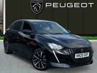 2020 Peugeot 208 1.2 Puretech Allure Hatchback 5dr Petrol Manual s/s 100 Ps Hatc