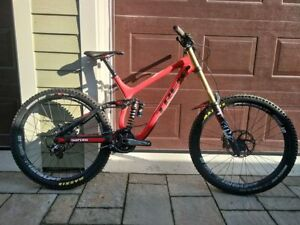 Trek Session 9.9 2015 Large
