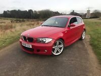BMW 1 SERIES MSPORT