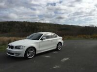 BMW 118d Sport E82 Coupe 2.0