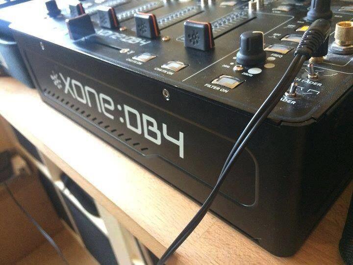 Allen & Heath Xone DB4 ( Not Pioneer DJM ) WILL TAKE PX | in East