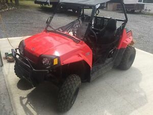 2015 Polaris RZR 170 kids side x side
