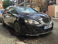 Seat leon 1.4 excellent clean car