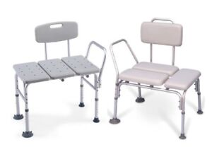 TRANSFER BENCH – GREAT DEAL $$$