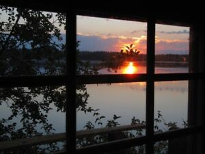 Lake Property/ For Sale/Rent May to October