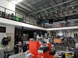 Unique Golf shop business Coburg North Moreland Area Preview