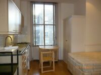 Offered by the Landlord - Fully Self Contained Studio Flat Close to Both Notting Hill & Kensington
