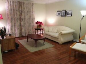 Sublet Available - Winter Semester - Female Only