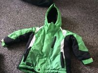 Boy's coat from Next - Age 4 years