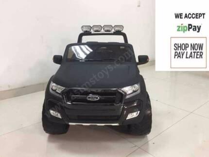 Ford Ranger Ride On Toys Outdoor Gumtree Australia Free