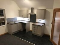 Brand New Spacious 1 Bedroom Flat Now Available