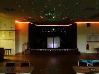 Full dj disco set up and karaoke