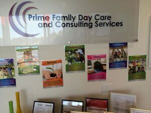 PRIME FAMILY DAY CARE Thomastown Whittlesea Area Preview