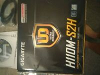 Brand New Motherboard 1151
