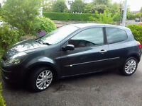 Renault Clio Diesel £900