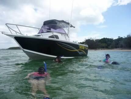 Offshore Marine Master by JBS Wynnum West Brisbane South East Preview