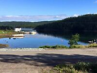 CABIN FOR SALE in Head's Harbour, NL