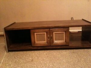 Interesting COFFEE table, END table and SOFA table $50.00 each!