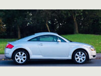 55 audi tt coupe turbo imaculate may px