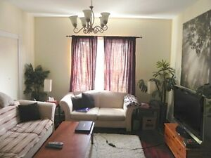 Sunny large 2 bdrm in great location
