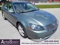2005 Nissan Altima 2.5 S *** Certified & E-Tested *** ** SOLD ** City of Toronto Toronto (GTA) Preview