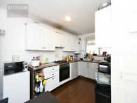Beautiful 3 bed Ground Floor Flat *Part DSS Accepted* - Vernon Road, E3