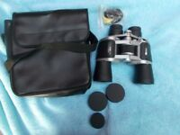 VIVITAR BINOCULARS SPORT SERIES 8X40 IN PERFECT WORKING ORDER