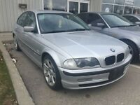 2001 BMW 328i *CLEAN*6 SPEED*