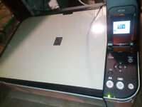 Multifunctional Printer and Scaner Canon K10321 Non-used almost brand new