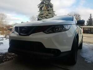2017 NISSAN QASHQAI (6 Speed Manual)