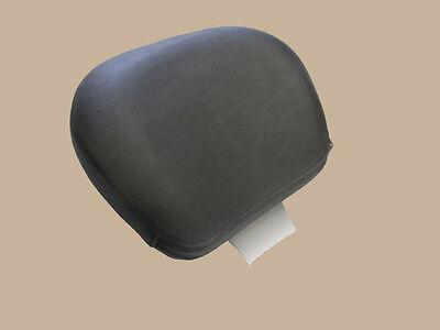 - Driver's Backrest/Backrest Pad for 2004-up Honda Shadow Aero VT750