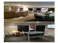FREE Function room