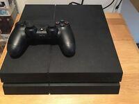 PS4 500GB (No Box)