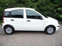 FIAT PANDA 1.1 ACTIVE ECO 59 PLATE 50,000 MILES CHEAP TAX £30
