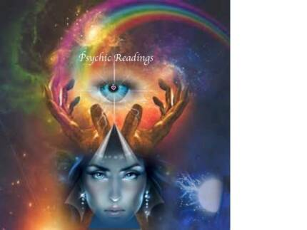 Psychic Photo Email Readings ** On Offer Only $60**