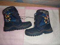 paw patrol size 10 kids boots bnwot
