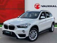 2019 BMW X1 2.0 20i Gpf Se Suv 5dr Petrol Dct Sdrive s/s 192 Ps Auto Estate PETR