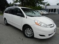 2007 Toyota Sienna LE REVERSE CAM. PWR DOOR NO ACCIDENT
