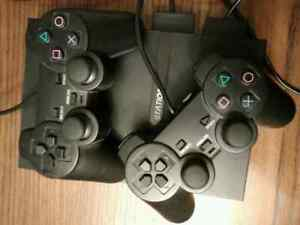 Selling PV Station Japanese Console – works for PS2, PS1 games,