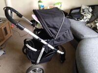 Kiddicare buggy