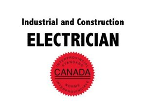 **ELECTRICIAN**  EXAM STUDY MATERIAL (Red Seal)