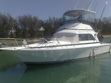 Caribbean 32 ft Flybridge Game Boat Trinity Beach Cairns City Preview