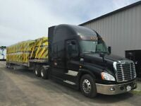Company Flatbed/Stepdeck Driver