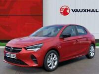 2019 Vauxhall Corsa 1.2 Se Hatchback 5dr Petrol Manual 75 Ps Hatchback PETROL Ma