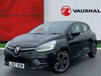 2017 Renault Clio 0.9 Tce Dynamique S Nav Hatchback 5dr Petrol s/s 90 Ps Hatchba