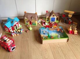 ELC Bundle. Or sold separately. £50 /£8 - £15. Great condition needing a new home.