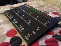 Voodoo Lab's Ground Control Pro Midi Switcher