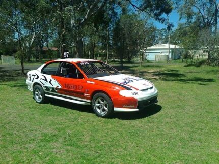speedway car Penrith Penrith Area Preview
