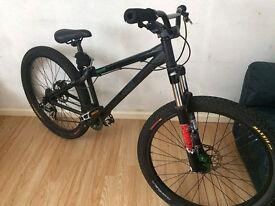 24Seven Substance Jump Bike