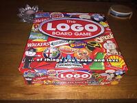 Logo Board Games